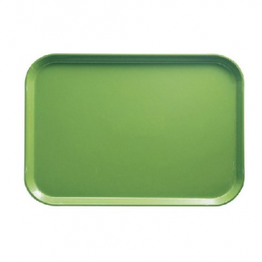 Dienblad Camtray 180x125mm Lime-Ade