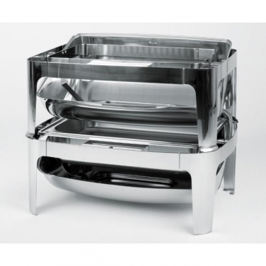 Rolltop chafing dish Elite 1/1 GN