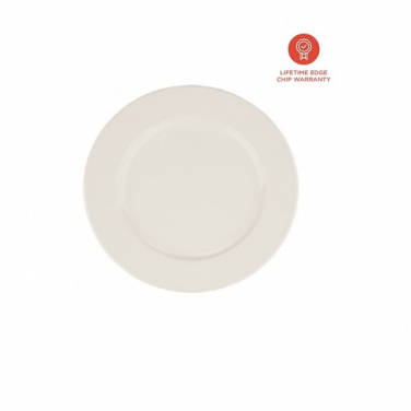 Bord 170mm Banquet Off white