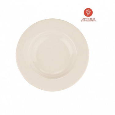 Pastabord 210mm Banquet Off white