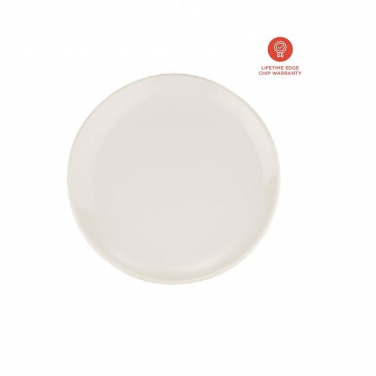 Bord 170mm Gourmet Off white