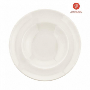 Pastabord 240mm Gourmet Off white