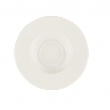 Degustatiebord 110mm Rita Off white