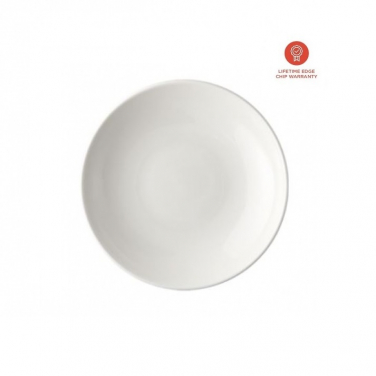 Coupebord 230mm diep Bloom Off white