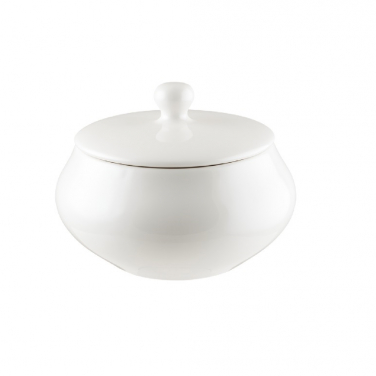 Pot 140mm Gourmet Off white