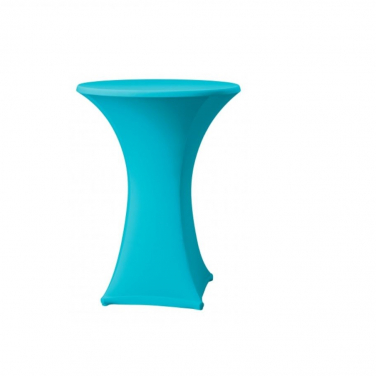 Statafelhoes Samba incl topcover turquoise D1