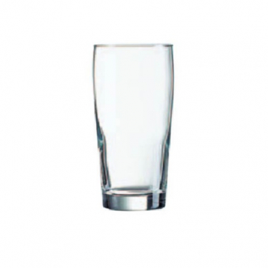 Bierglas 40cl Willi Arc