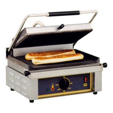 Contact grill Panini