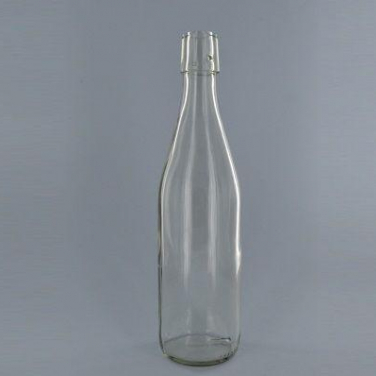 Beugelfles glas 0,5 L incl. beugel